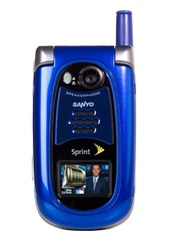 sprint scp 8400 by sanyo guides tutorials rh sprint com Sanyo SCP 8400 Sanyo 8400 Case