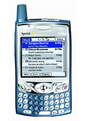 sprint treo 650 by palm guides tutorials rh sprint com BlackBerry Curve 8530 BlackBerry Curve 8530
