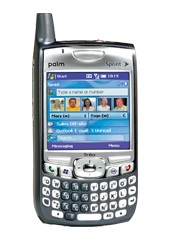 sprint treo 700wx by palm guides tutorials rh sprint com Palm Phone Palm Treo 750