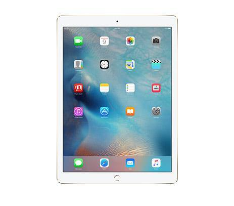 12.9-inch Apple iPad Pro