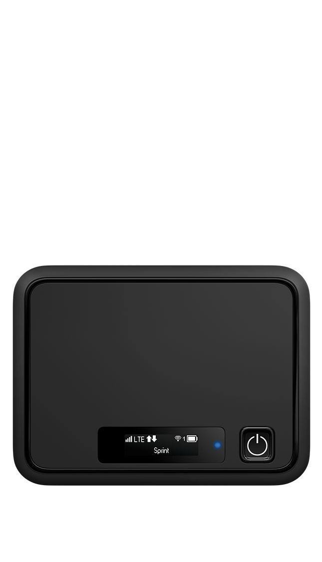 Franklin R910 Mobile Hotspot
