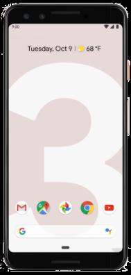 Google Pixel-3