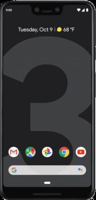 Google Pixel-3xl