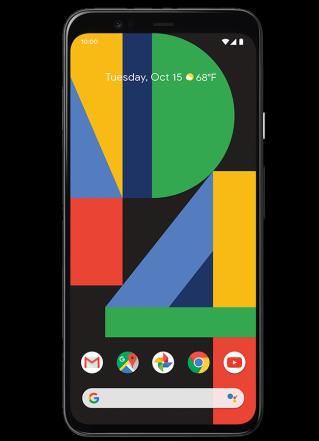 Teléfono móvilPixel4XL