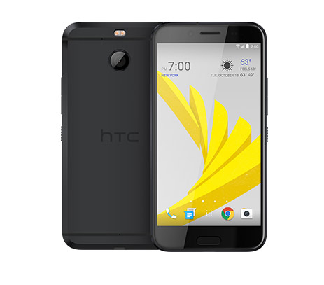 HTC Bolt - Exclusivo de Sprint