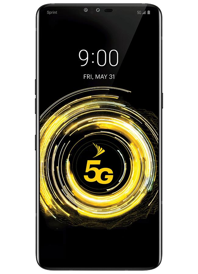 LG V50 ThinQ | Sprint