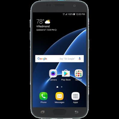 Samsung Galaxy S7 - Mercado abierto