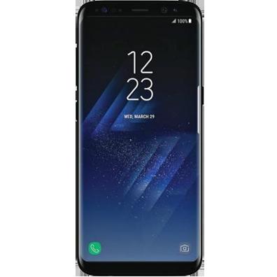 Samsung Galaxy S8+ - Mercado abierto