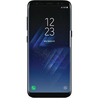 Samsung Galaxy S8 - Mercado abierto