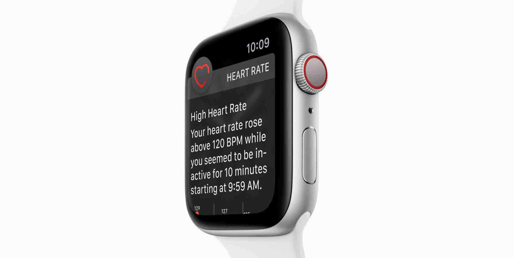 Your Heart Rate. What It Is And Where You Can See It In The Apple Watch