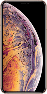 Apple iPhone XS Max 64GB dorado
