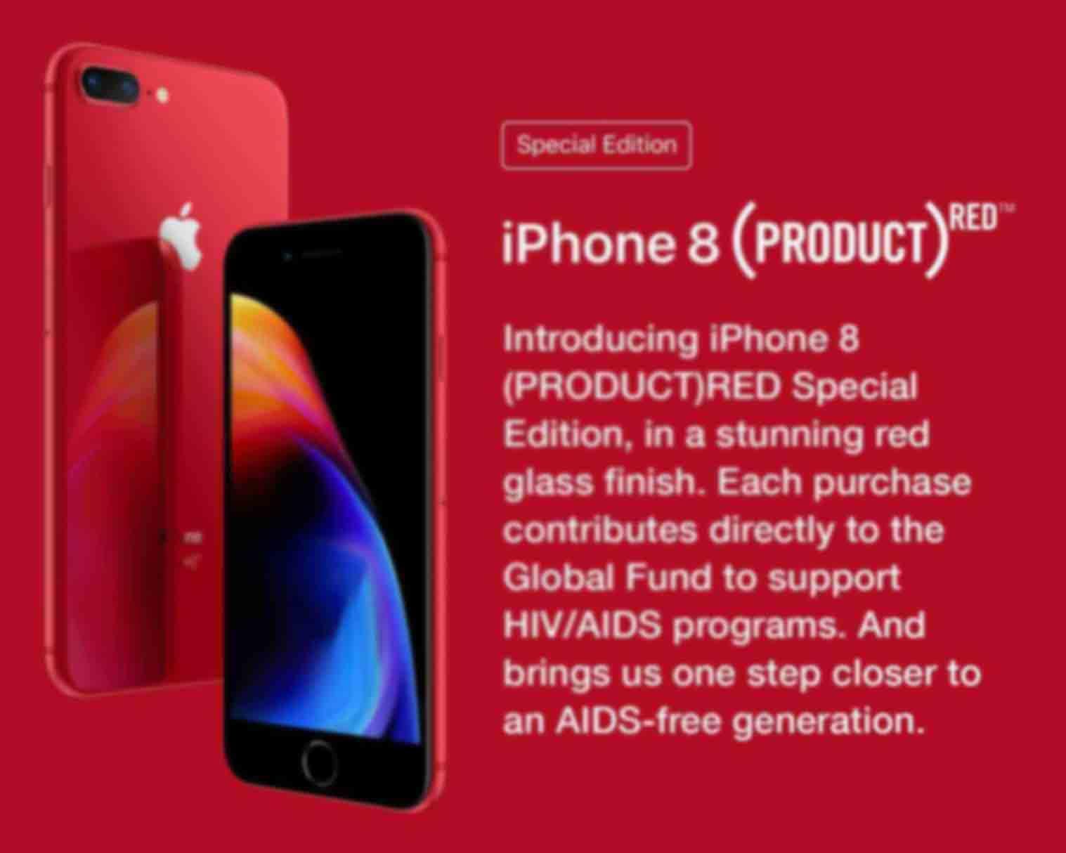 Apple Iphone 8 Sprint