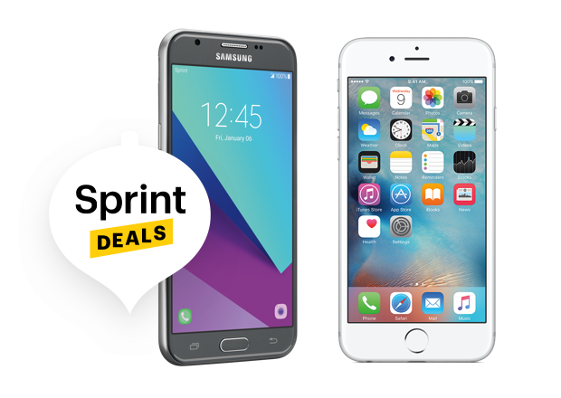 Sprint is one of the top wireless carriers in the world, bringing mobility and connectivity to wireless users in all industries. And here on Wirefly is the best place to compare Sprint cell phone plans online.