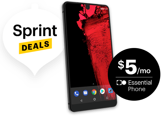 Sprint's cell phone plans are not only cheap, but feature-packed as well. The carrier's $60 Unlimited Freedom plan includes unlimited minutes to and from Canada and Mexico, HD video streaming, a 10GB hotspot, and free Hulu.