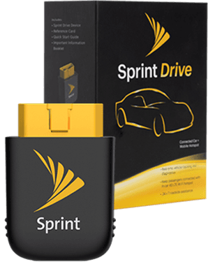 Dispositivo Sprint Drive