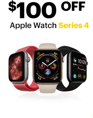 Apple iWatch Series 4