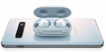 Pre-Order A Samsung Galaxy S10 or S10+ And Get Free Galaxy Buds!