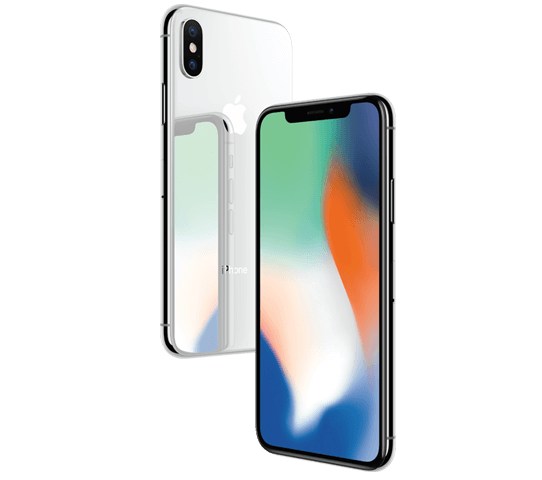 iPhone X 50% off