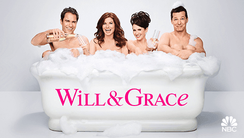 NBC - Will & Grace
