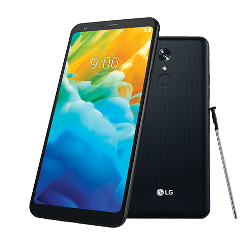 LG Stylo 4 Limited time offer. With Sprint Flex lease.
