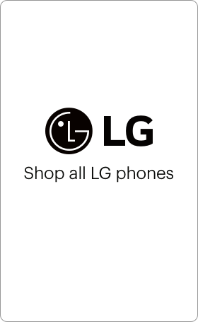 Shop all LG Phones
