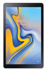 "Samsung Tablet A de 10.5"""