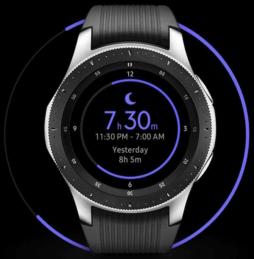 Samsung Galaxy Watch | Sprint | Network Built for Unlimited