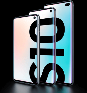 Samsung Galaxy S10e | S10 | S10 plus