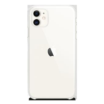 Foto del estuche Apple Clear - Apple iPhone 11