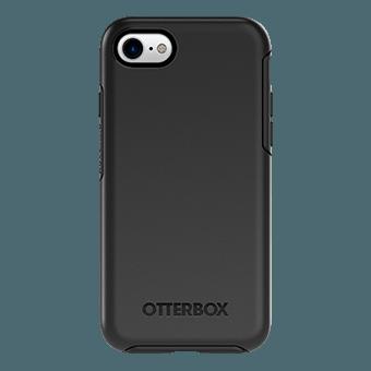 Estuche Otterbox Symmetry Series - Apple iPhone 8 (negro)