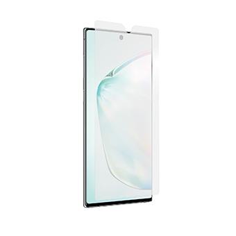 Foto del protector de pantalla InvisibleShield Ultra VisionGuard - Samsung Galaxy Note10+