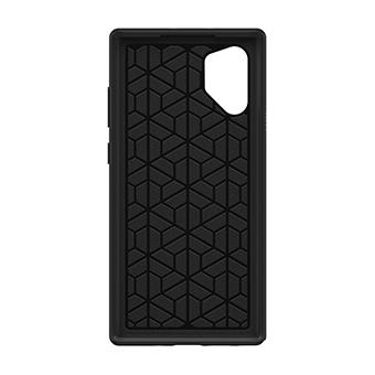 Foto del estuche Otterbox Symmetry Series - Samsung Galaxy Note10+ (negro)
