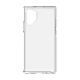 Foto del estuche Otterbox Symmetry Series - Samsung Galaxy Note10 (transparente)