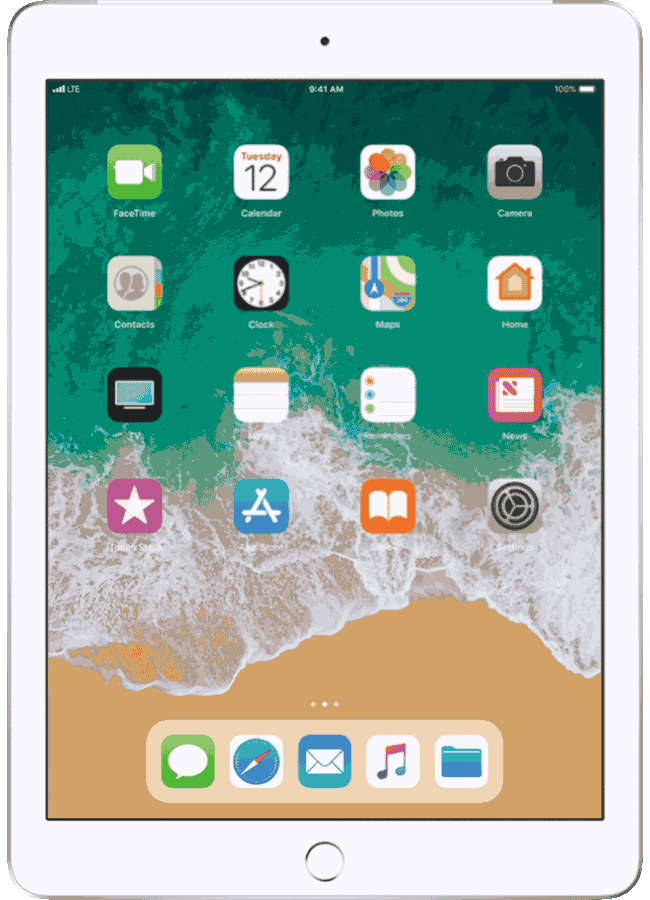 Apple Ipad 97 Inch Price Reviews Specs Sprint