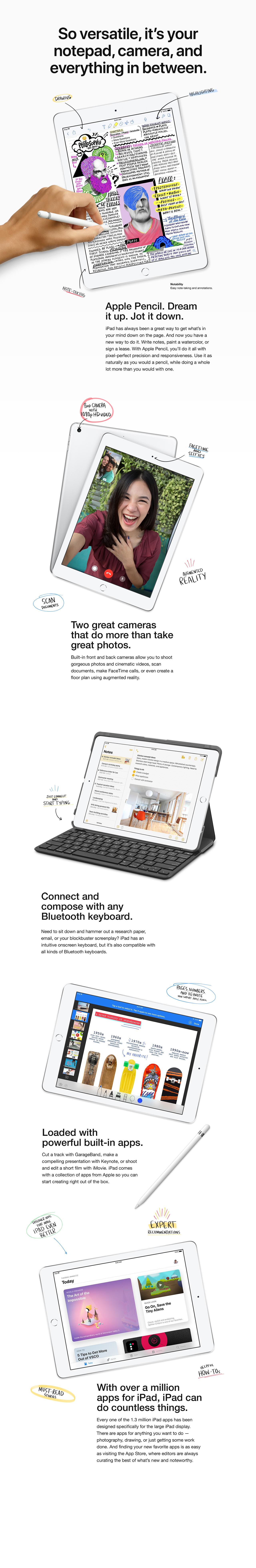 39fed22056001 New Apple iPad | Sprint