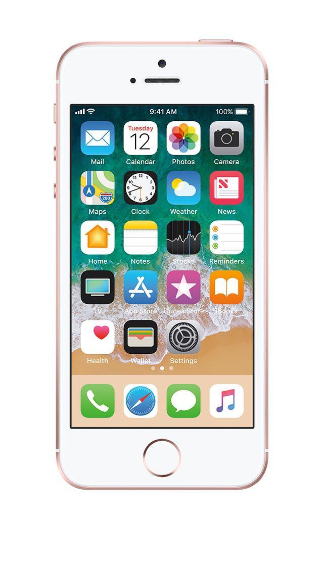 Apple Iphone Se Price Reviews Specs Sprint