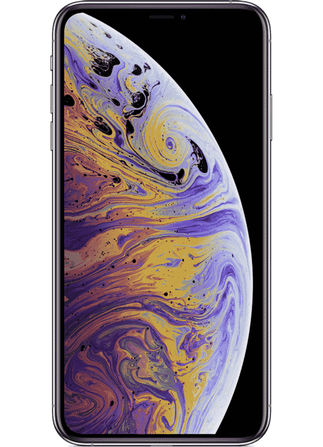Apple Iphone Xs Max From Sprint Network Built For Unlimited