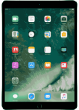 Apple iPad Pro de 10.5 pulgadas
