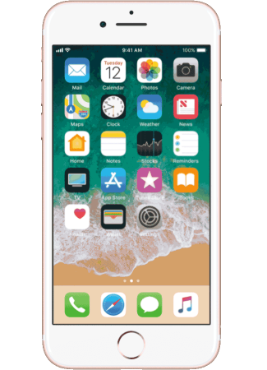 Apple Iphone 7 Pre Owned Price Reviews Specs Sprint