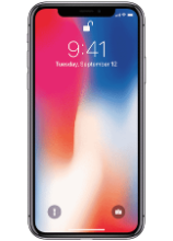 Apple iPhone X Pre-owned