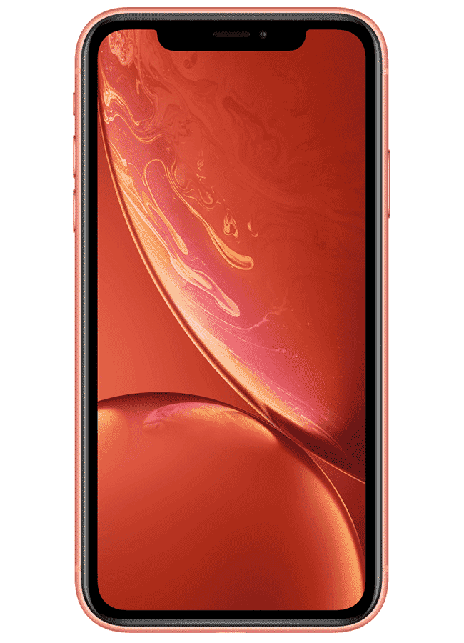 Apple iPhone XR seminuevo