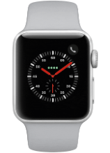 Correa deportiva para reloj Apple  Watch Series 3