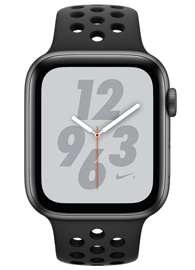 Apple Watch Series 4 Nike (GPS + móvil)