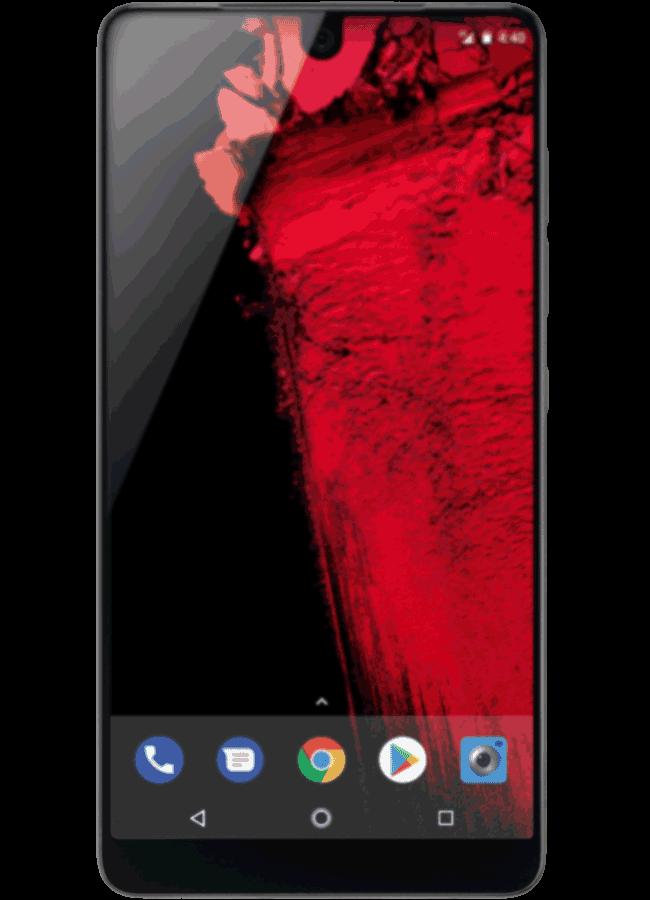 Essential Phone Price Reviews Specs Sprint