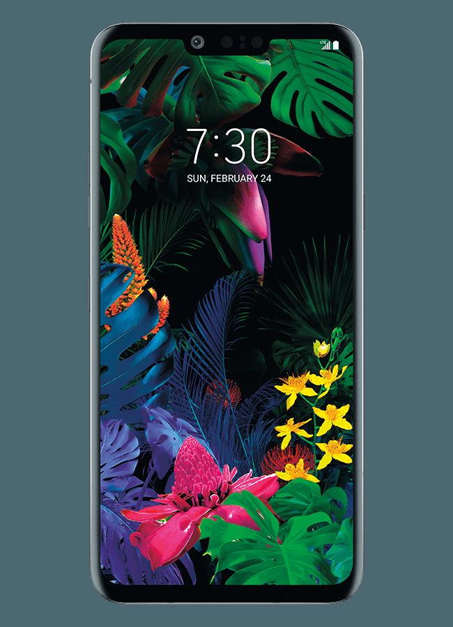 LG G8 ThinQ™