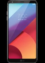 LG G6 - Caja abierta por Sprint