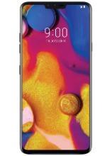 Teléfono móvil LG V40 ThinQ