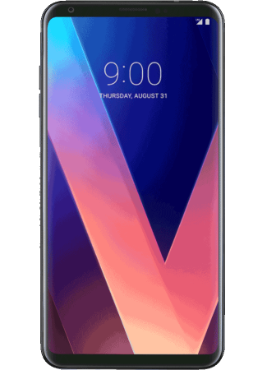 LG V30+ for $12/mo. with Sprint Flex lease! Limited time offer. $12.00/mo. after $26/mo. credit for 18 months (Sprint Flex). Excludes tax.