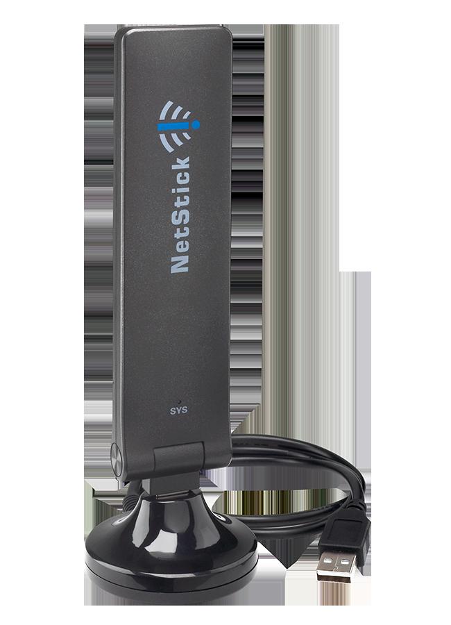 Módem USB NetStick