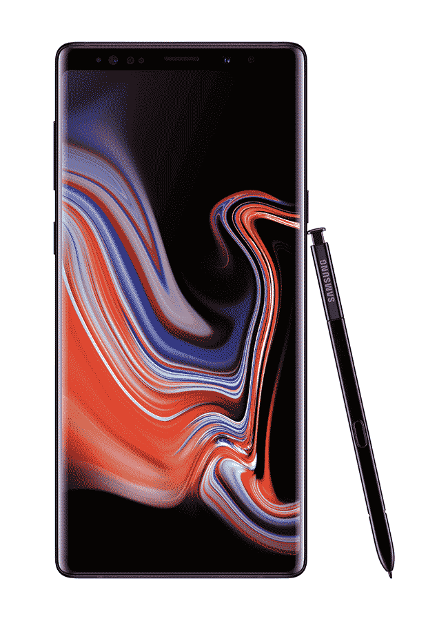 wholesale dealer d5543 5ed95 Samsung Galaxy Note9
